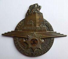Plakette Badge Kühler Autoplakette -Zielfahrt Deutscher Kraftfahrer Potsdam 1931