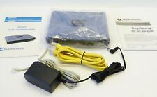 AudioCodes MP-202 FXS Analog VoIP Telephone Adapter Gateway
