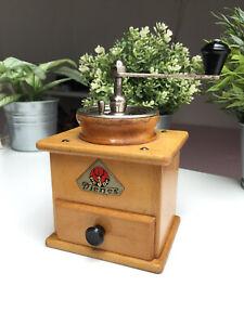 """Vintage Dienes PeDe """"701"""" Coffee Grinder เครื่องบดกาแฟ Kaffeemühle 커피 분쇄기 コーヒーミル"""
