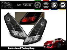 FEUX ARRIERE ENSEMBLE LDFI03 FIAT GRANDE PUNTO 2005 2006 2007 2008 2009 NOIR LED