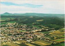 ält. Farbk. Salach Luftaufnahme b Lauterstein, Göppingen, Heidenheim, Geislingen