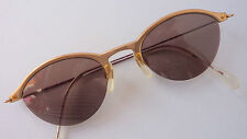 Damen Sonnenbrille Sunglasses im 50er 60er Jahre Style Vintage Menrad Cateye