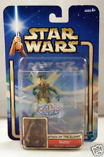Hasbro Star Wars Watto Mos Espa Junk Dealer Attack of the Clones Action Figure