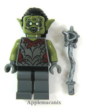 NEW LEGO 9473 Lord of the Rings Cave Troll Mines of MORIA ORC Minifigure Figure