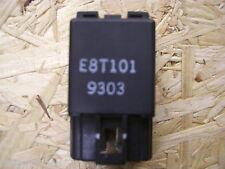 Relai Relay Relais E8T101 Mitsubishi Colt CJ0` 96-04