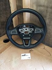 2014 FORD FOCUS STEERING WHEEL LEATHER WITH BUTTONS