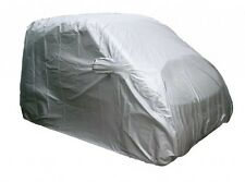 Smart Car ForTwo '98--'13 Outdoor Fitted Car Cover