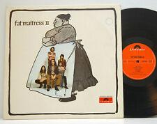 Fat Mattress II        NM # X