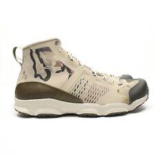Under Armour Speedfit Hike Mid Boots Camo Mens Sz 12 (1257447-951)