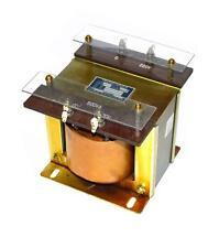 NAKAMURA ELECTRIC TYPE NT33 TRANSFORMER 500 VA 220 VAC
