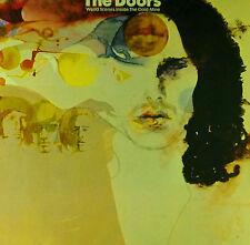 "The Doors-WEIRD SCENES INSIDE THE miniera d'oro - 12"" 2 lp-c265 - Slavati & cleaned"