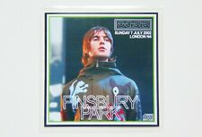 Oasis : live at Finsbury Park 2002