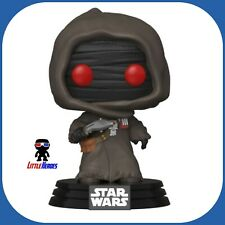 The Mandalorian Off world Jawa Funko POP VINYL star wars