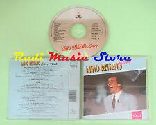 CD MINO REITANO Story vol.2 1996 italy DUCK GOLD DGCD 155 (Xi3) no lp mc dvd