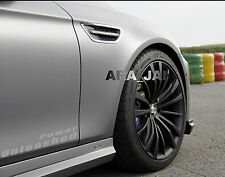 Power Unleashed Vinyl Decal sport car racing sticker logo emblem SILVER