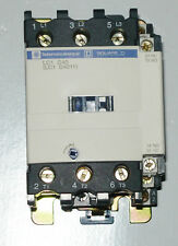LC1D40P7 TELEMECANIQUE Contacteur Tesys 230V 50-60Hz 3P 18,5Kw-400V 30HP-460V
