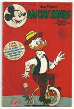 MICKY MAUS - 14 / 6.4. 1974 / Mickys Fußballalbum Nr. 90