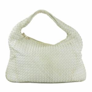 BOTTEGA VENETA   Tote Bag Intrecciato Calf