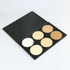 Unbranded Pressed Powder Blusher Palettes