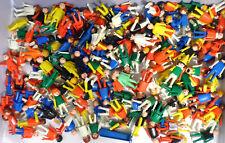 Playmobil 165 Klicky Figuren ohne Drehhände einige seltene Clown Mittelalter 70J