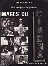 Images du Cinéma - photographies de plateau - Pierre Zucca - 1980