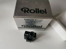 Rollei Remote Sensor with Spiral Cable for Rollei Beta 5 Beta 6