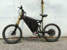 FC-1 Stealth Bomber Mountain Electric Bike 48v 20ah brand new