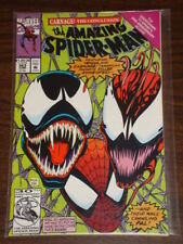 AMAZING SPIDERMAN #363 VOL1 MARVEL COMICS SPIDEY NM JUNE 1992
