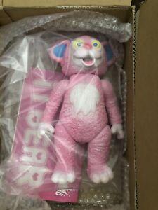 Super Rare MilkBoy Toys My Lovely IT BEAR Valentine Special Color Vinyl Figure