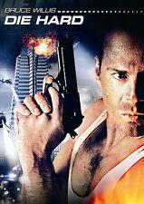 Die Hard (Dvd, 2007, O-Ring Packaging)