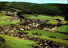 5948 GRAFSCHAFT Hochsauerland Sauerland Postkarte Luftaufnahme Fliegeraufnahme
