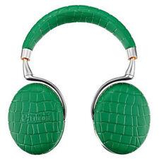 Parrot Zik 3 Wireless Bluetooth Headphones w/ Wireless Charging (Emerald Green)