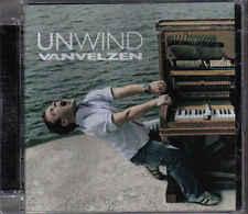 Van Velzen-Unwind cd album