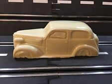 1/32 RESIN 1937 Chevrolet Chevy Master Deluxe Town Sedan