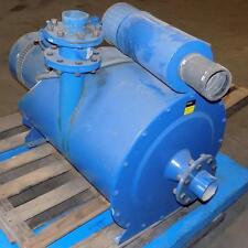 SPENCER TURBINE COMPANY 15HP SPENCER BLOWER 5015-H