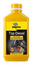 Bardahl Bardhal Top Diesel Additivo Pulitore Pulisci Iniettori Gasolio 1Litro