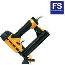 BOSTITCH EHF1838K (NO CASE) NEW 18 Gauge Engineered Hardwood Flooring Stapler