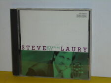 CD - STEVE LAURY - STEPPING OUT