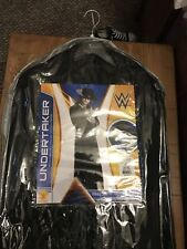 WWE The Undertaker Fancy Dress