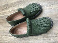 Marni Loafer Wedges, Shoes size 38/ uk 4.5