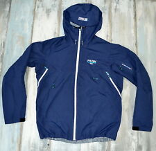 PEAK PERFORMANCE BLACK LIGHT R D NAVY BLUE MEN S SKIING JACKET size XL 400  GBP 5dea0065c