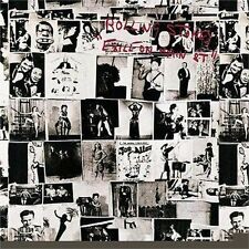 The Rolling Stones Exile on Main Street 2 CD 2010 Like New