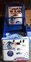 Sonic the hedgehog arcade pop a shot basketball redemption game from SEGA!
