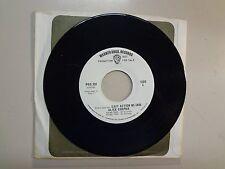"ALICE COOPER: Radio Spot For:Easy Action WS 1845-U.S. 7"" 70 Warner Bros.PRO392DJ"