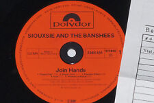 SIOUXSIE & THE BANSHEES -Join Hands- LP 1979 Polydor Archiv-Copy mint