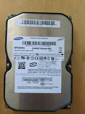 Samsung HDD Festplatte Spinpoint SP2004C 200GB/7200rpm/8M gebraucht