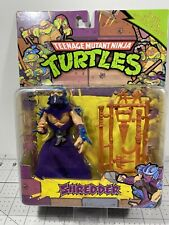 TMNT Teenage Mutant Ninja Turtles Shredder Classic Collection 2013
