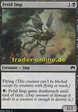 4x Fetid Imp (Stinkbold) Magic Origins Magic