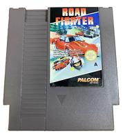 Road Fighter Nintendo NES PAL (B Grade Cart)