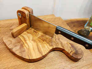 Olive Wood Wooden Cutting Chopping Board - Biltong, Kitchen, Gift, Africa